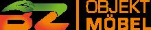 BZ Objektmöbel Logo